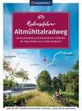 KOMPASS RadReiseFührer Altmühltalradweg