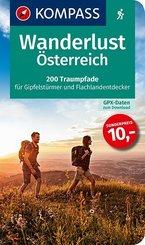 Wanderlust Österreich