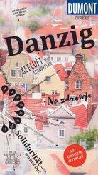 DuMont direkt Reiseführer Danzig