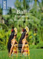 DuMont Bildatlas Bali & Lombok