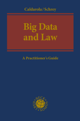 Big Data and Law