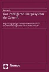 Das intelligente Energiesystem der Zukunft