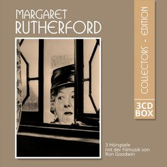 Margaret Rutherford Collectors Edition - Tl.1