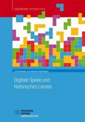 Digitale Spiele und historisches Lernen
