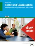 Recht und Organisation, m. eBook