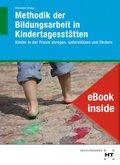 Methodik der Bildungsarbeit in Kindertagesstätten