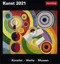 Kunst 2021