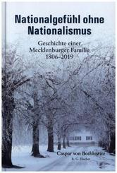 Nationalgefühl ohne Nationalismus