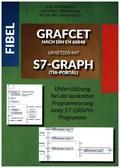 Fibel GRAFCET nach DIN EN 60848 umsetzen mit S7-GRAPH (TIA-Portal)