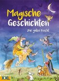 Magische Geschichten zur guten Nacht