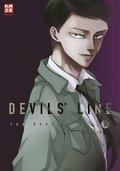 Devils' Line - Bd.6