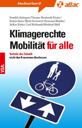 Klimagerechte Mobilität für alle