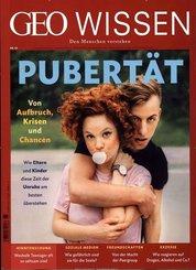 Geo Wissen: Pubertät