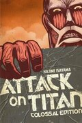 Attack on Titan: Colossal Edition - Vol.1