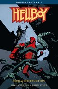 Hellboy Omnibus - Seed of Destruction - Vol.1