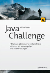 Java Challenge