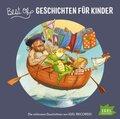 Best of Geschichten für Kinder, 1 Audio-CD