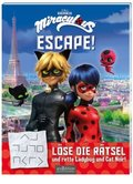 Miraculous - Escape!