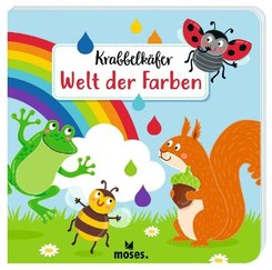 Krabbelkäfer - Welt der Farben