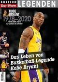 Das Leben von Basketball-Legende Kobe Bryant