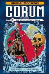Corum - Der scharlachrote Prinz