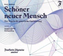 Schöner neuer Mensch, 2 Audio-CD