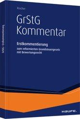 GrStG, Kommentar
