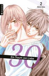30 - Ein Traum von Liebe - Bd.2
