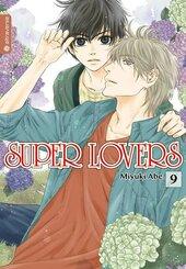 Super Lovers - Bd.9