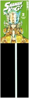 Shaman King - Bd.2