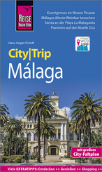 Reise Know-How CityTrip Málaga