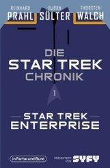 Die Star-Trek-Chronik - Star Trek: Enterprise