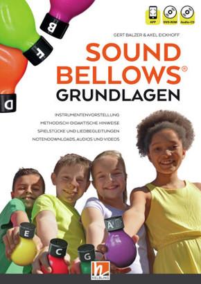 Soundbellows Grundlagen, m. Audio-CD u. CD-ROM