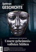 Spektrum Geschichte - Archäologie in Deutschland