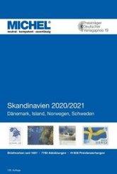 Skandinavien 2020/2021