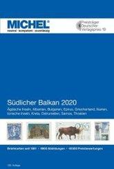 Südlicher Balkan 2020