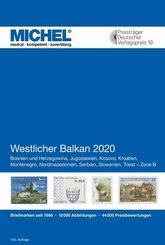 Westlicher Balkan 2020