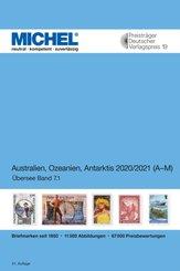 MICHEL Australien 2020/2021 (A-M)