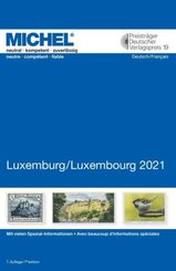 MICHEL-Luxemburg/Luxembourg 2021