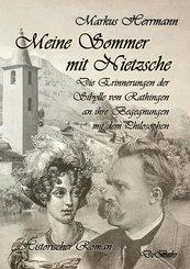 Meine Sommer mit Nietzsche