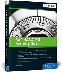 SAP HANA 2.0 Security Guide