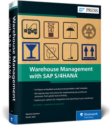 Warehouse Management with SAP S/4HANA