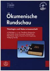 Theologie und Naturwissenschaft