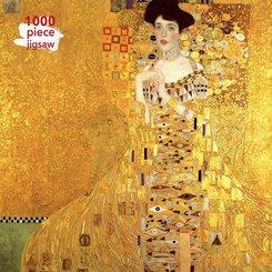 Adele Bloch-Bauer I (Puzzle)