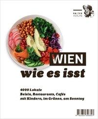 Wien, wie es isst