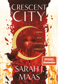 Crescent City - Wenn das Dunkel erwacht