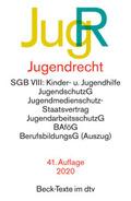 Jugendrecht  (JugR)