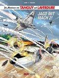 Die Abenteuer von Tanguy und Laverdure - Jagd mit Mach 2