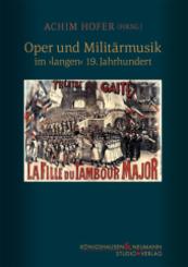 Oper und Militärmusik