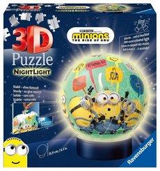 puzzleball, Nachtlicht - Minions 2